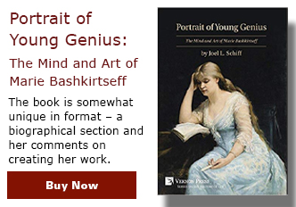 Portrait of Young Genius: The Mind and Art of Marie Bashkirtseff