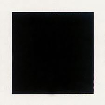 Fig. 1 Malevich, Black Square, 1913
