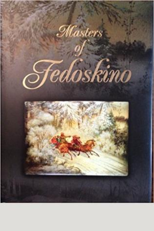 Masters of Fedoskino: The Teacher and His Students
