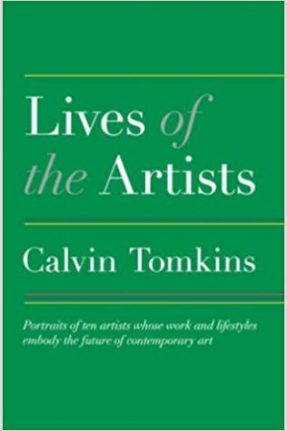 Lives of Artists