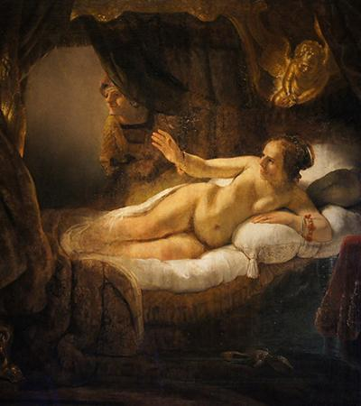 art prints of Rembrandt paintings