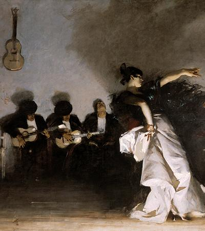 art prints of John Singer Sargent paintings