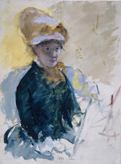 mary_cassatt_self-portrait